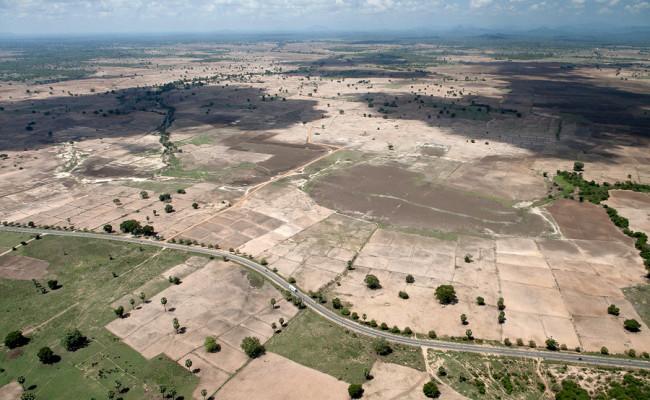 Siyambalanduwa Pottuvil Akkaraipattu road (A4)
