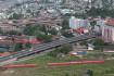 Baseline Road Flyover