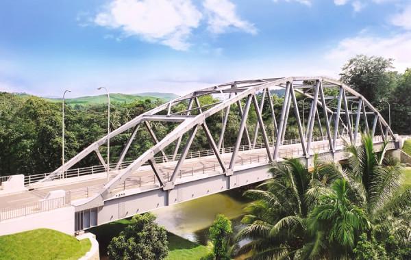 Muwagama Bridge