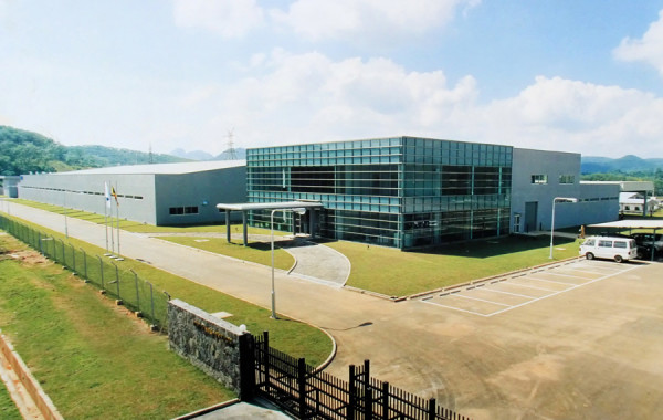 YKK Sri Lanka Factory