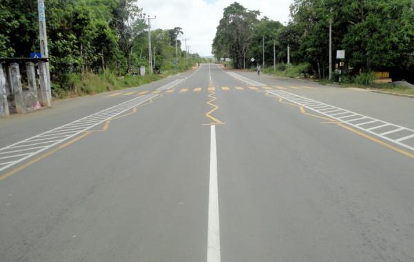 Kalutara–Ambalangonda Road