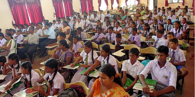 5. Environmental Education Programme