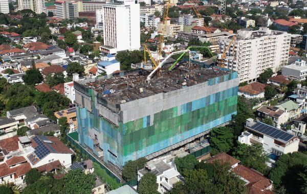 Prime Grand Residencies, Colombo 07