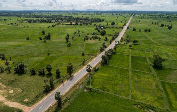 Badulla-Chenkalady (A-5) Road