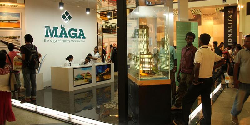 7. 'CONSTRUCT 2011′ Exhibition