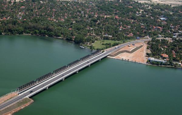 Kalladi Bridge