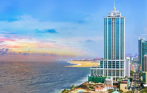 Grand Hyatt Colombo