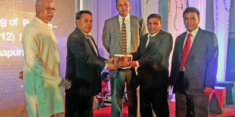 3. National Construction Excellence Awards, 2012