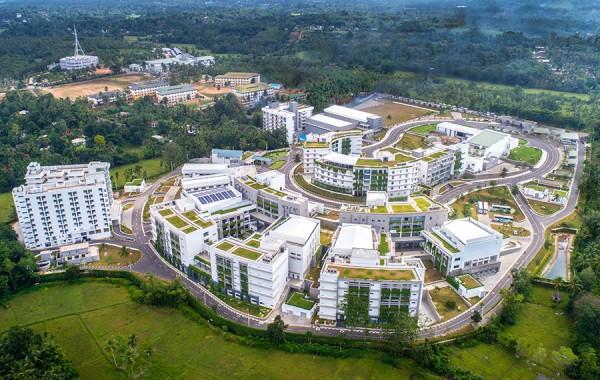 NSBM Green University Town
