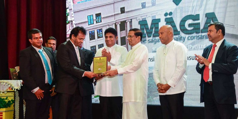 Construction Excellence 2017-2