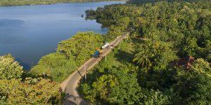 iRoads (Phase 1): Anuradhapura District