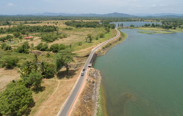iRoads (Phase 1): Polonnaruwa District