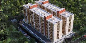 Urban Regeneration: Colombage Mawatha