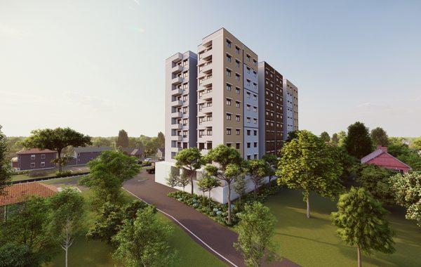 Malapalla Housing Complex