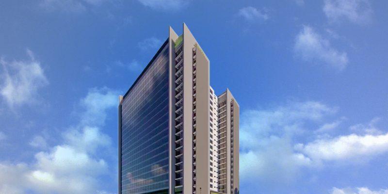 Sethsiripaya Stage III – Sri Lanka's largest office complex
